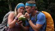 Adam Bethany Coconut Drink