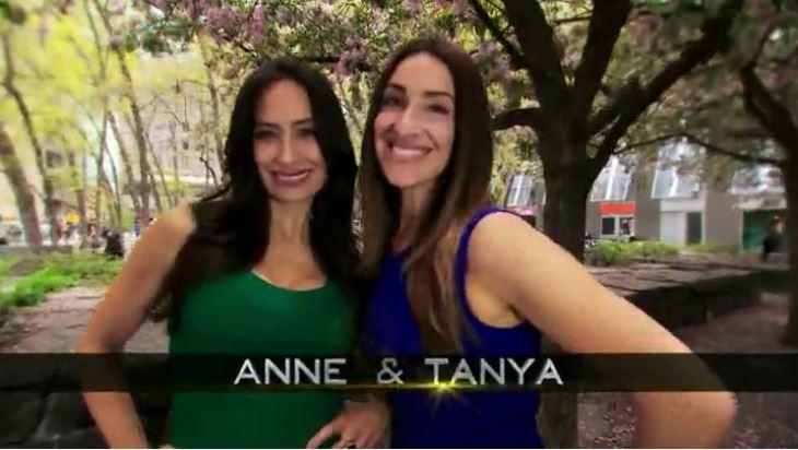 Anne & Tanya/Gallery