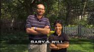 Gary Will Opening