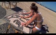 Kelly Shevonne Slide Puzzle