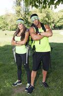 Brooke & Robbie