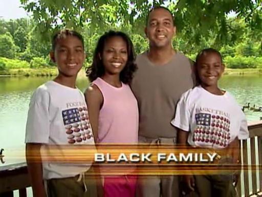 Black Family/Gallery