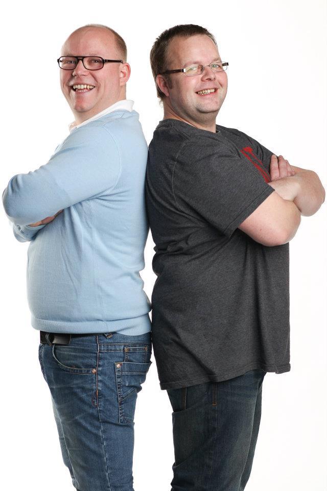 Pål Christian & Ivar