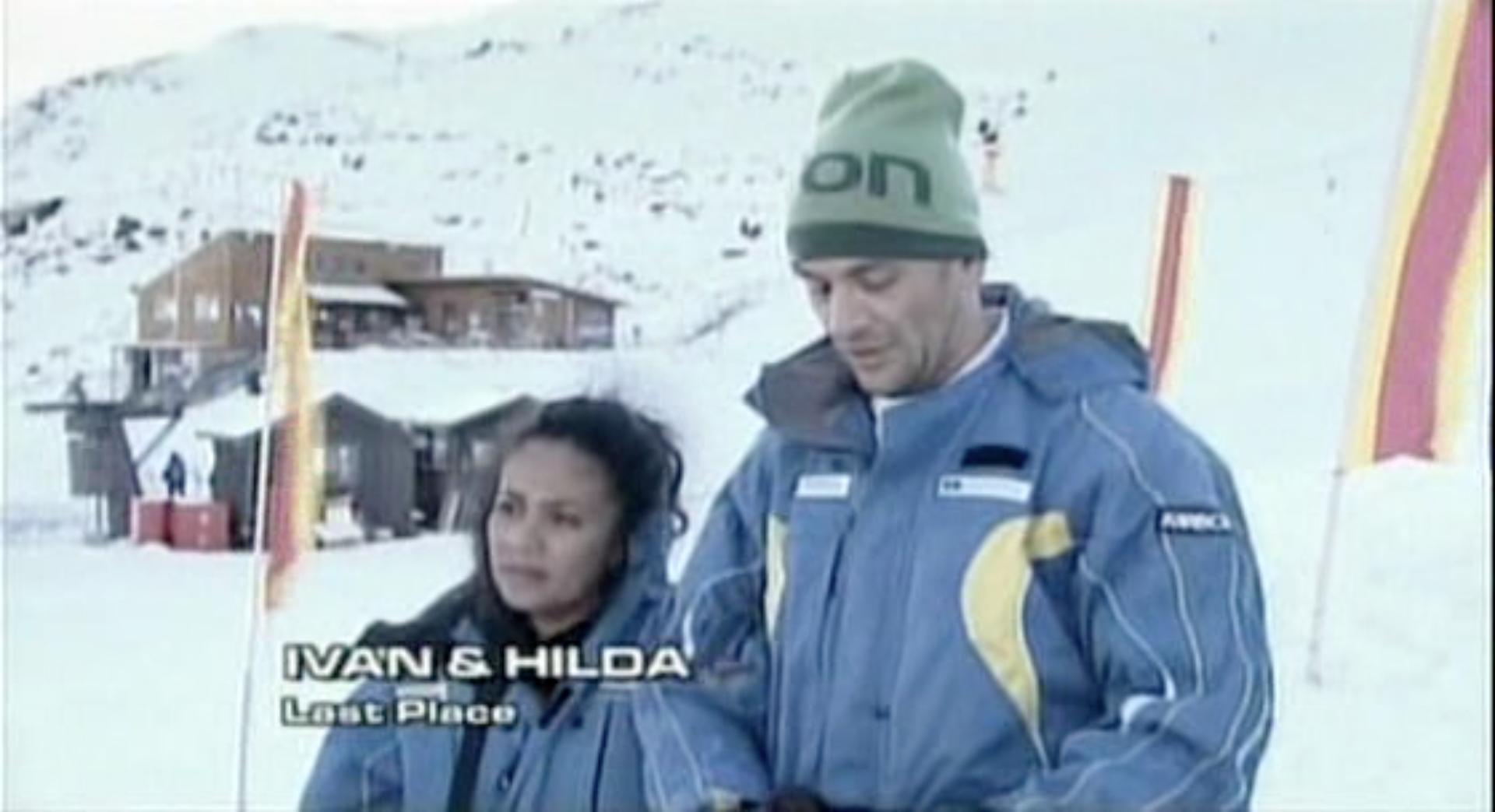 Hilda & Ivan/Gallery