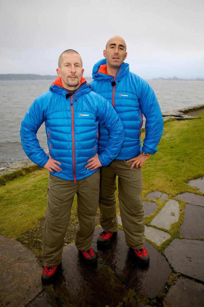 Allan & Ørjan