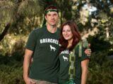 Brendon & Rachel