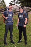 Alex & Conor