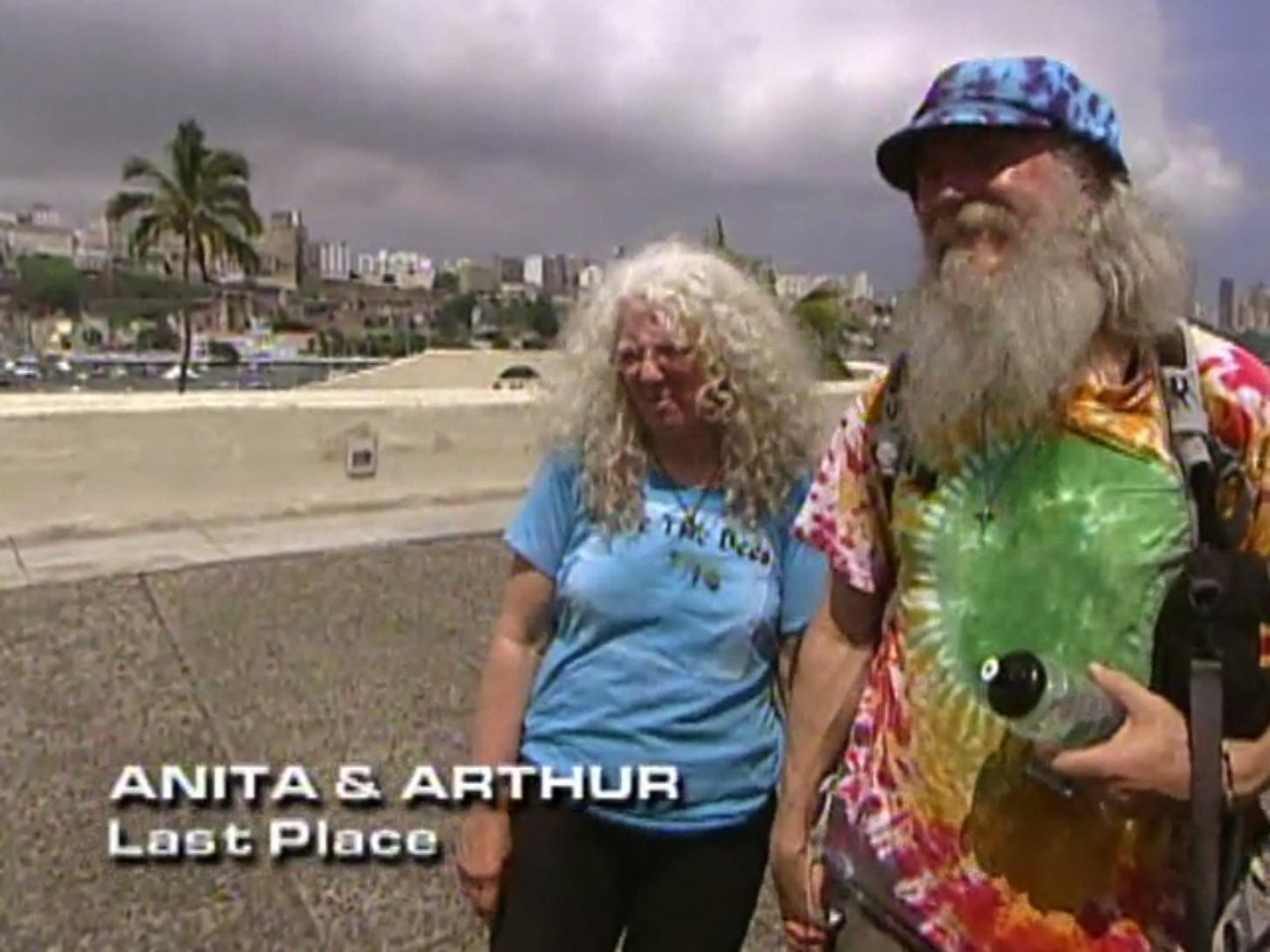 Anita & Arthur/Gallery