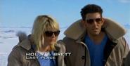 Holly Brett Eliminated