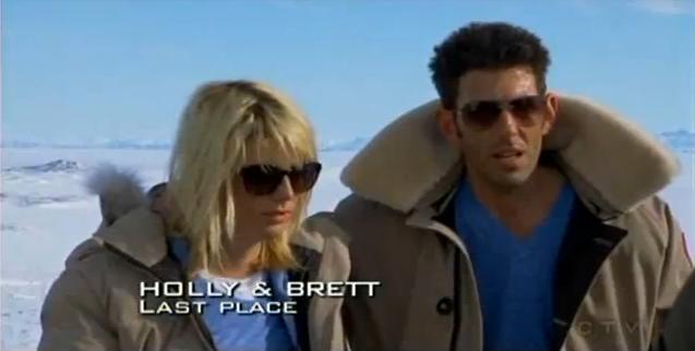 Holly & Brett/Gallery