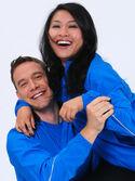 Lily & Jan