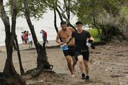 Tyler Korey Leg02 Running