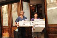 Josh Brent Pizza Task