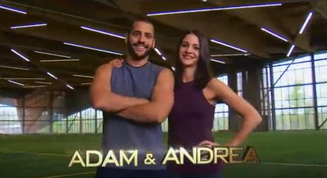 Adam & Andrea/Gallery