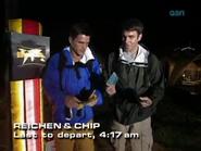Reichen Chip Last to Departure
