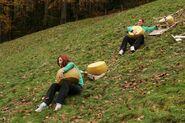 Jaime Cara Cheese Hill