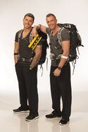 Joey & Danny