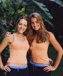 Heather & Eve