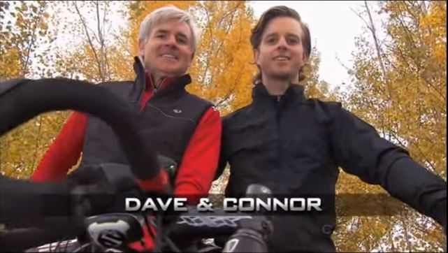 Dave & Connor/Gallery