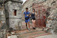 Zach Rachel In Cartagena