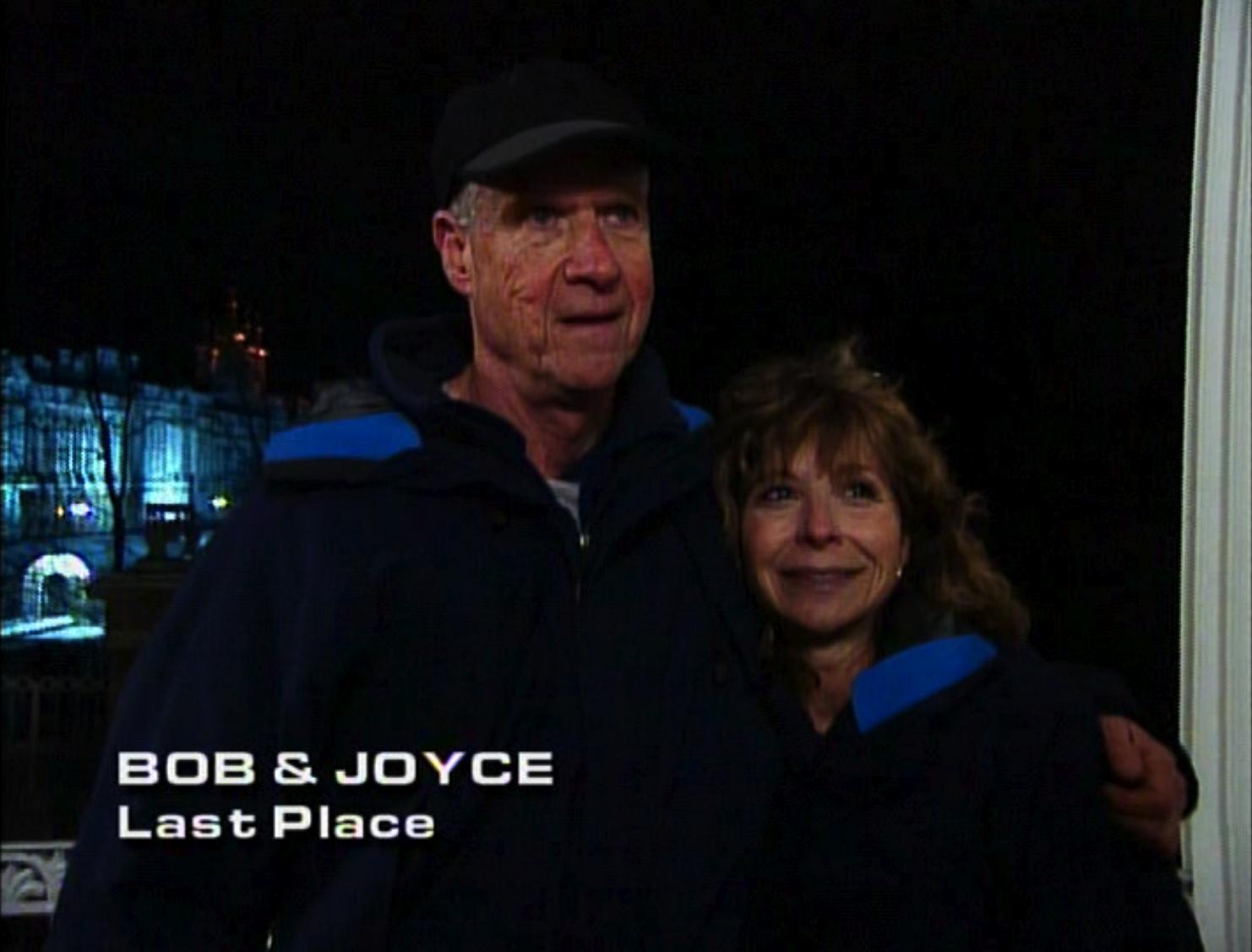 Bob & Joyce/Gallery