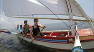 Tyler Korey Leg09 Rowing