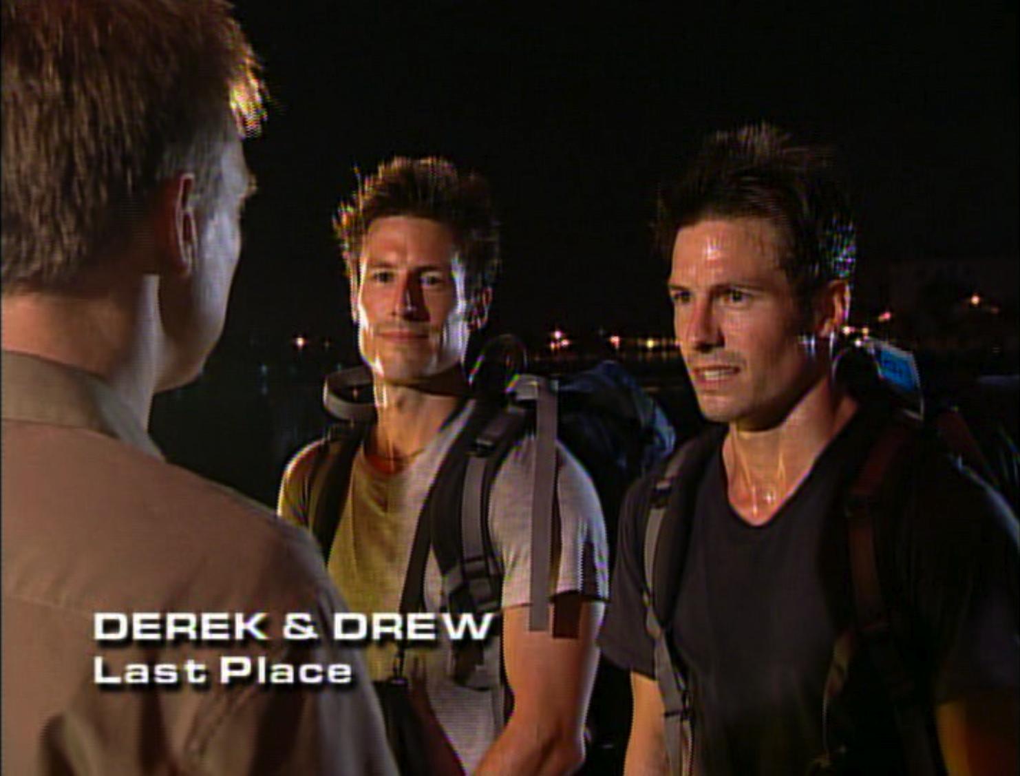 Derek & Drew/Gallery