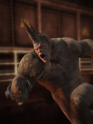 The Rhino in the video game.png