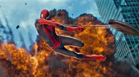 Spider-Man Vs Rhyno - Final The Amazing Spider-Man 2 LATINO (4K-HD)