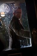 Richard Parker leaves