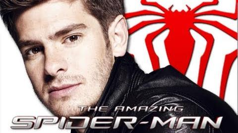 Rumor Andrew Garfield To Play Spider-Man Up Until 2020?