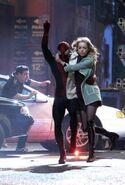 Gwen spiderman