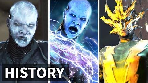 History Of ELECTRO in Spider-Man Games (2001-2014)