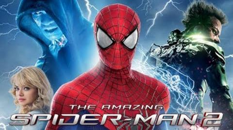 New The Amazing Spider-Man 2 Blu-ray Details Revealed
