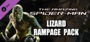 Lizard Rampage Pack
