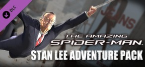 Stan Lee Adventure Pack