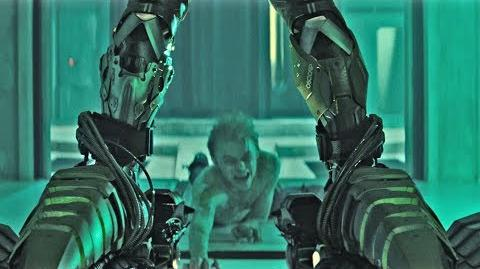 Harry Osborn Se Transforma en el Duende Verde Español Latino (4K-HD) The Amazing Spider-Man 2