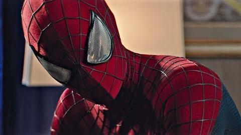 Spider-Man Visita a Harry Osborn LATINO (4K-HD) TheAmazingSpider-Man 2