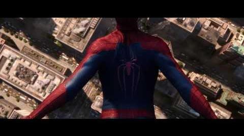 O Espetacular Homem-Aranha™ 2 A Ameaça de Electro trailer legendado 01 de maio nos cinemas