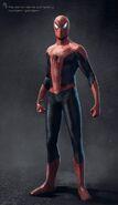 The-amazing-spider-man-2 concept-art-1