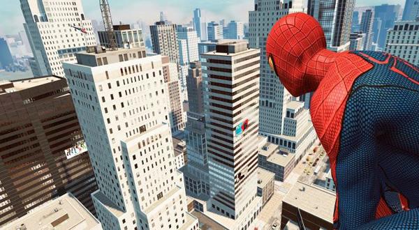 Amazing Spider-Man game screenshot 1.jpg
