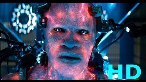 Electro & Dr. Kafka ''I'm Electro'' - The Amazing Spider Man 2-(2014) Movie Clip Blu-ray HD