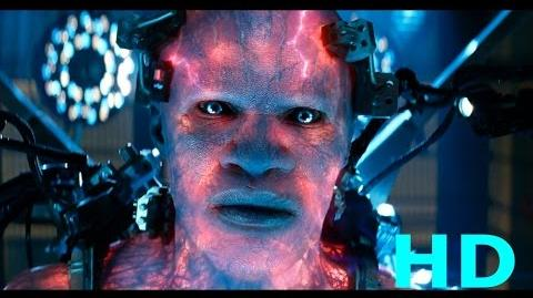 Electro & Dr. Kafka ''I'm Electro'' - The Amazing Spider Man 2-(2014) Movie Clip Blu-ray HD