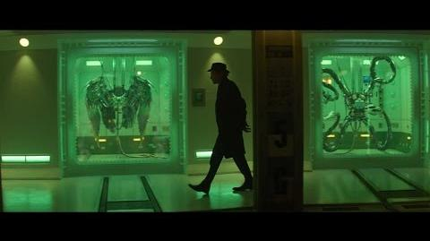 Spider-Man The Sinister Six - Movie Trailer