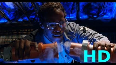 Max Dillon Becomes Electro - The Amazing Spider-Man 2-(2014) Movie Clip Blu-ray HD