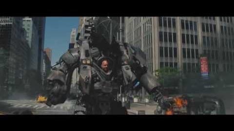 Spider-Man vs. Rhino (Alternate Scene) - The Amazing Spider-Man 2 (2014) (1080p)