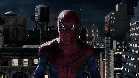 Spider-Man Asombroso Balanceo Español Latino (4K-HD) The Amazing Spider-Man