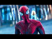 Jaden - I'm Ready -- The Amazing Spider-Man