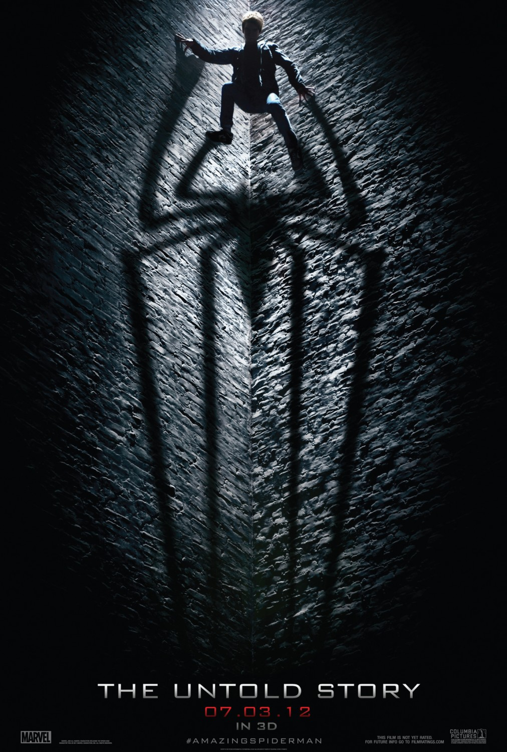 The Amazing Spider-Man first poster.png
