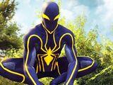 Spider-Armor